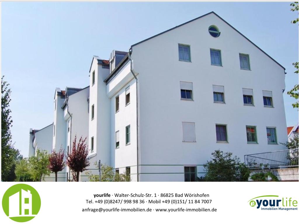 Immobilienmakler Bad Wörishofen immobilie marktoberdorf außenansicht2 yourlife immobilienmakler