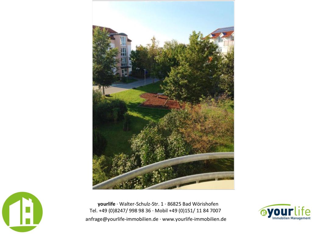 Immobilienmakler Bad Wörishofen immobilie marktoberdorf balkon yourlife immobilienmakler bad