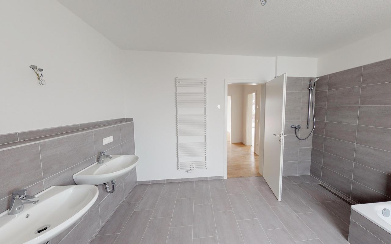 Neubau-Einfamilienhaus_Bad Woerishofen_Badezimmer