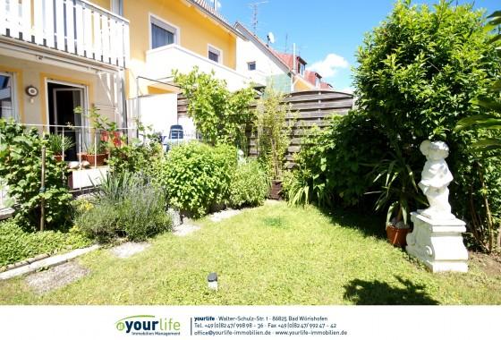 Immobilienmakler Bad Wörishofen reihenmittelhaus yourlife immobilienmakler bad wörishofen