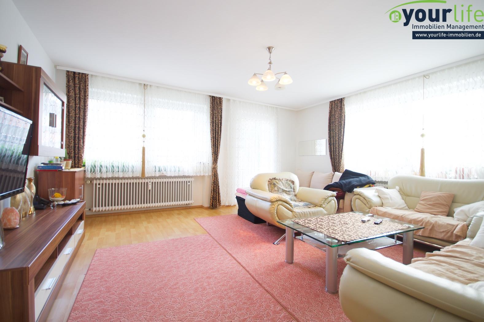 Immobilienmakler Bad Wörishofen badwoerishofen eigentumswohnung wohnzimmer1 yourlife