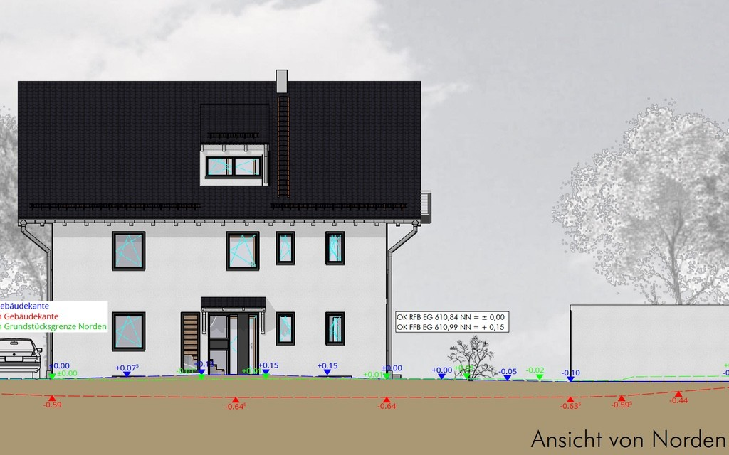 Mehrfamilienhaus_Türkheim_Ansicht_Norden Kopie