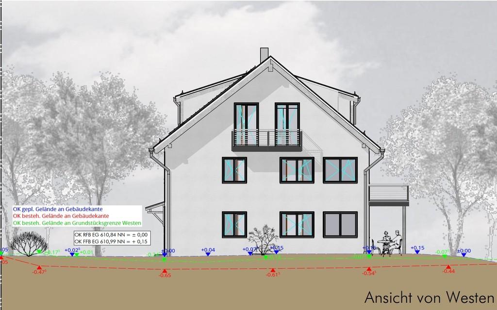 Mehrfamilienhaus_Türkheim_Ansicht_Westen