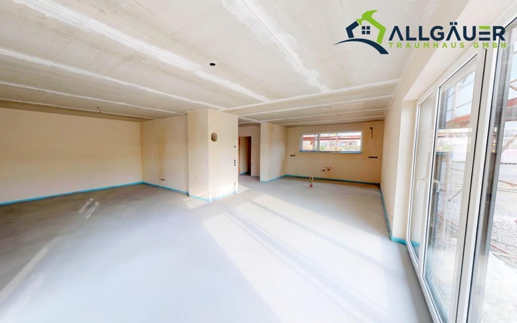 Neubau-Einfamilienhaus_Kaufbeuren_Kaiserweiher_Wohnzimmer1