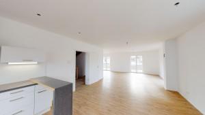 Neubau2018_Kueche_Wohnbereich1