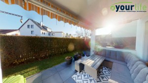 Gartenwohnung-in-Kaufbeuren-Neugablonz-Garten1