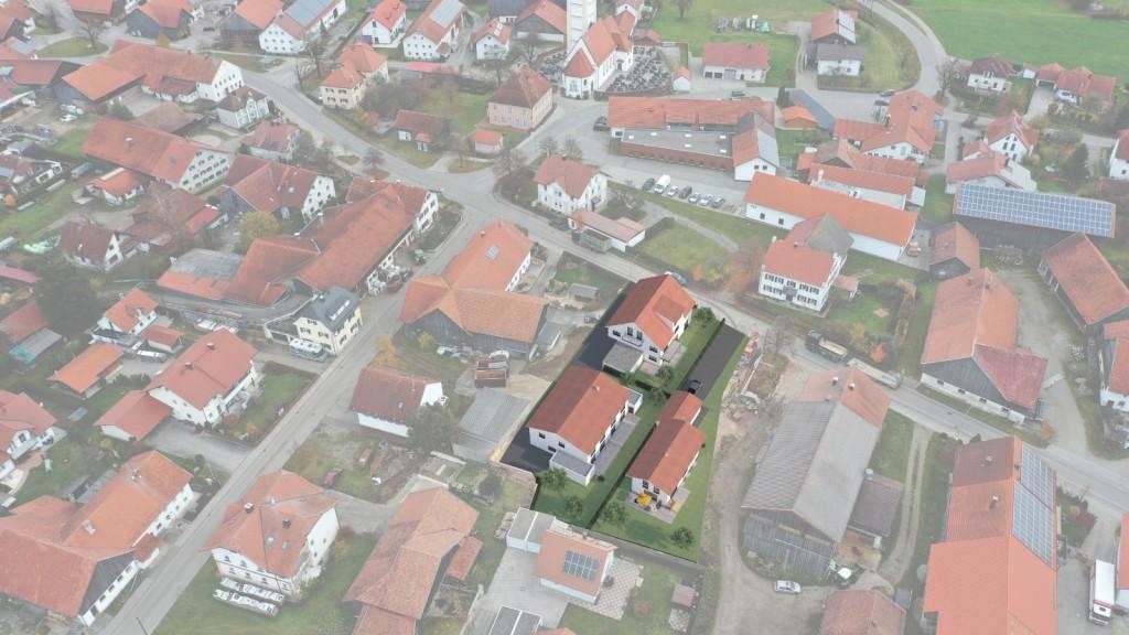Neubau 3 Familienhaus Bad Woerishofen 5